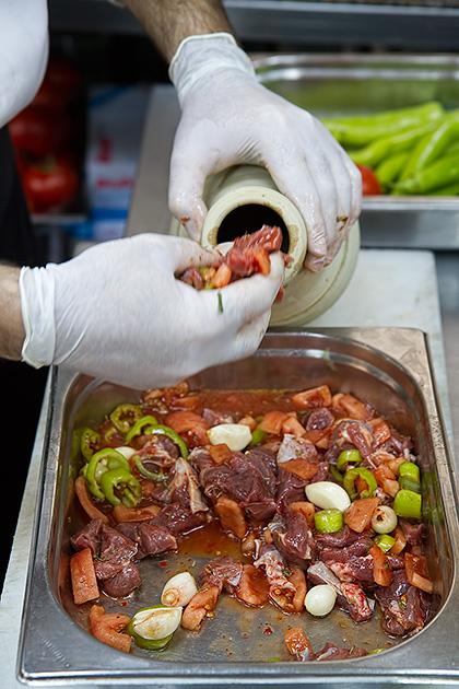 Tuskish-Lamb-Dish