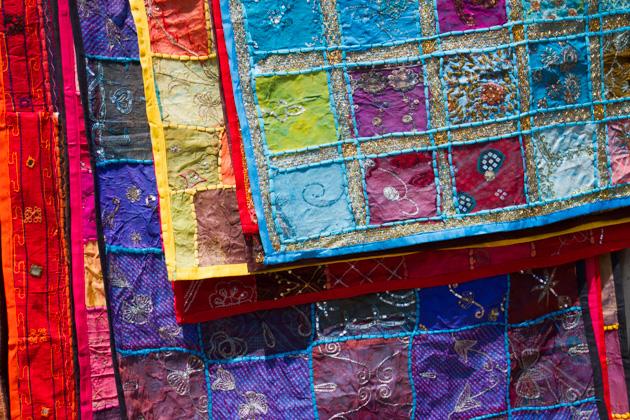 Anadolu Kavağı Blankets