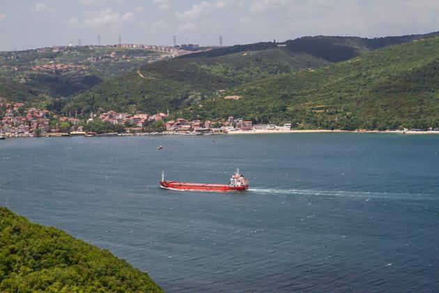 Anadolu Kavağı Tanker