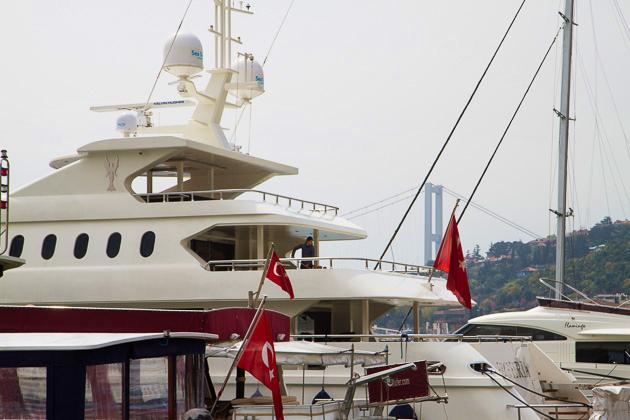 Rent a Boat Arnavutköy