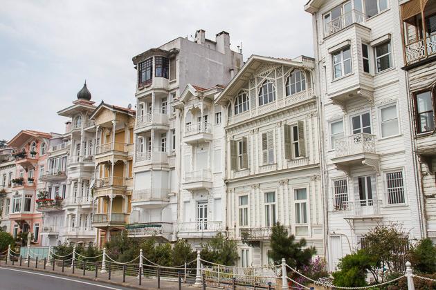 Ottoman House Arnavutköy