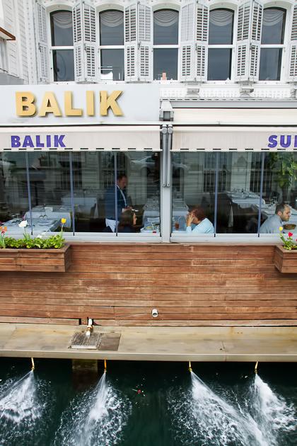 Arnavutköy Balik Restaurant