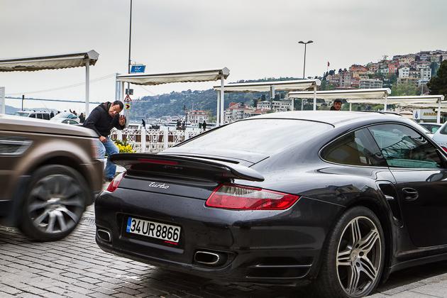 Arnavutköy Porsche