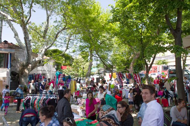 Çengelköy Market