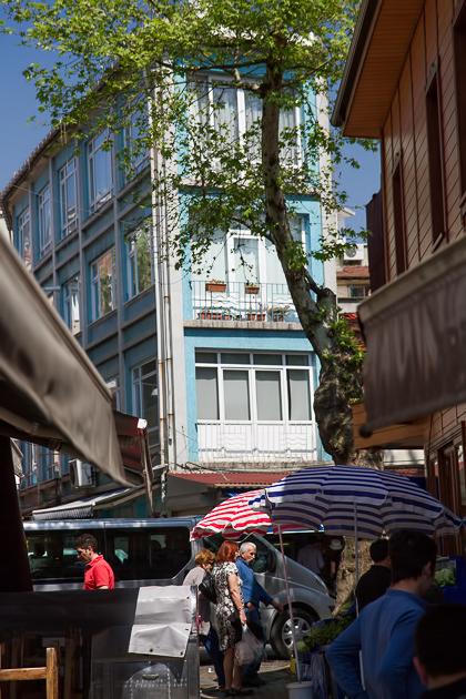 Çengelköy Istanbul