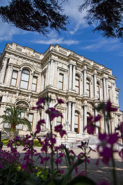 Beylerbeyi Palace Travel Blog