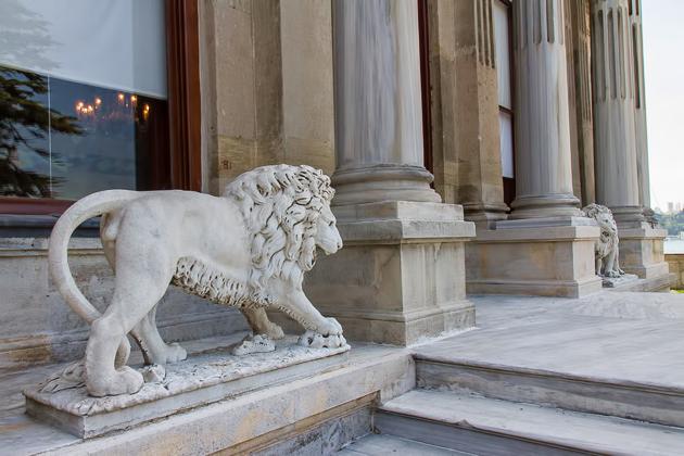 Beylerbeyi Palace Blogg