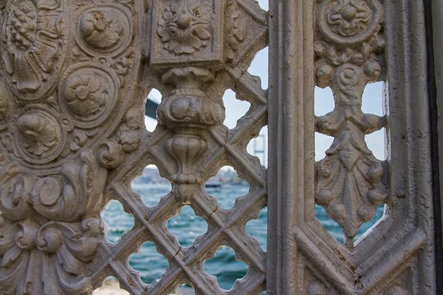 Beylerbeyi Palace Reise Blog