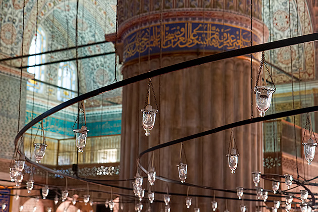 Istanbul-Mosque-Lights