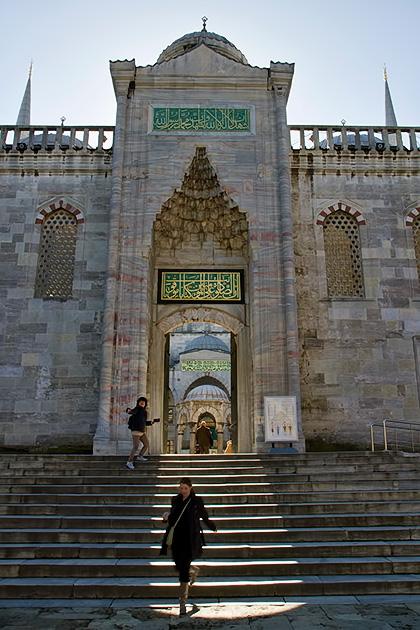 Istanbul-Reiseblog