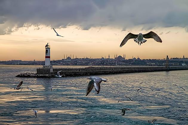 Istanbul-Photographer
