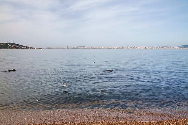 Marmara-Sea