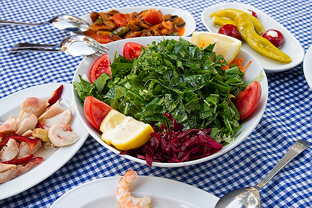 Turkish-Fresh-Salad