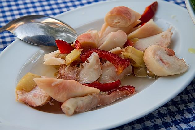Turkish-Seafood