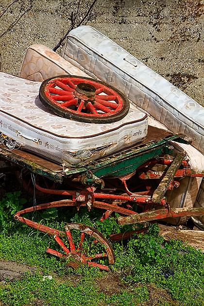 Vintage-Horse-Carriage-Turkey