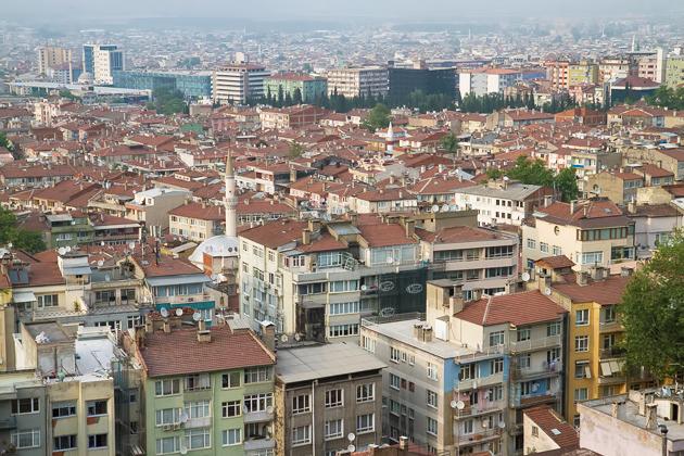 Bursa Travel Blog
