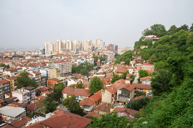 Bursa Blog