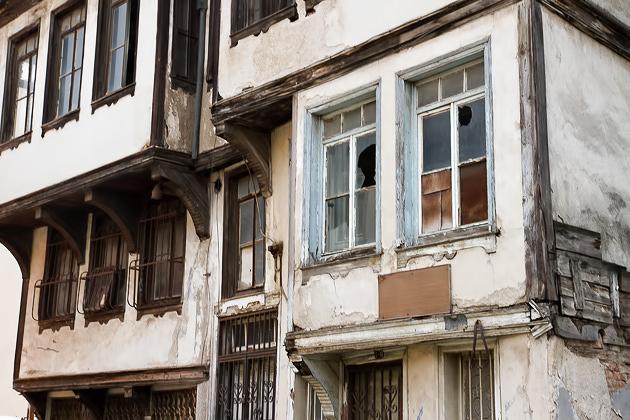 Bursa Building