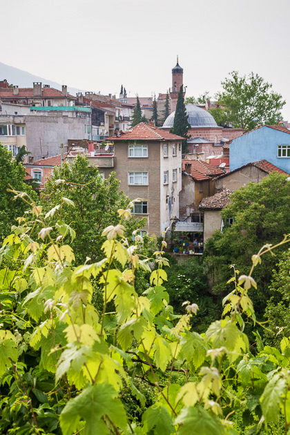 Bursa Travel Info
