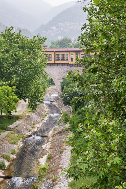 Bursa River