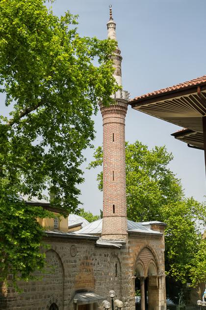Bursa Mosque