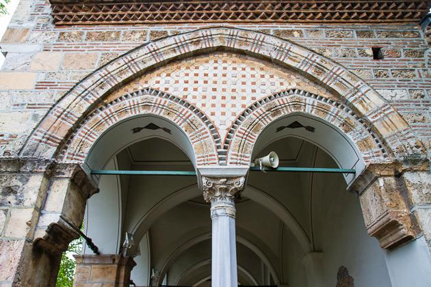 Bursa Architecture