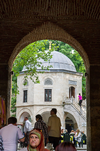 Bursa Hans