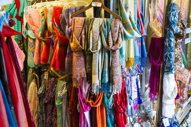 Silk Ware Bursa