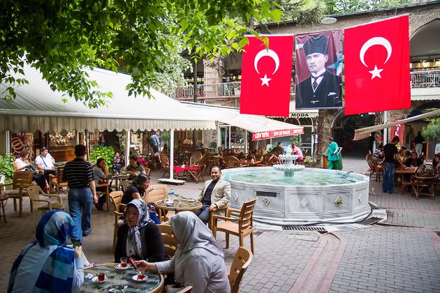 Han Tour Bursa