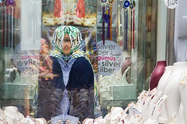 Modern Art Photography in Bursa