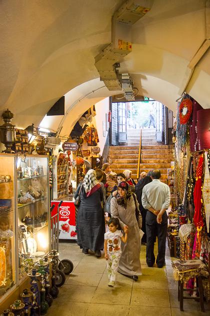 Bursa Shopping Tour