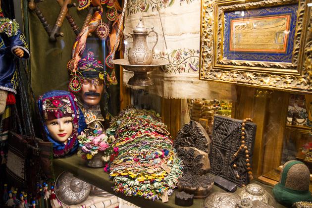 Bursa Souvenirs
