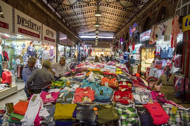 Fashion Bursa
