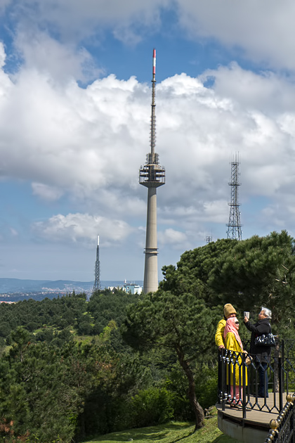 Istanbul Antenna