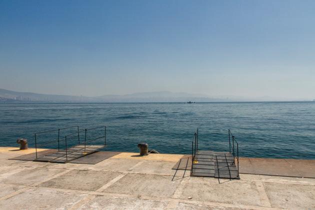 Pier Büyükada