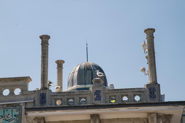 Büyükada Dome