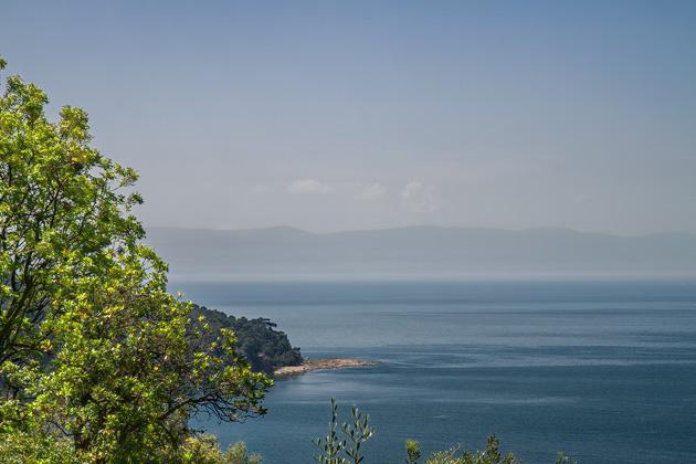 Sea Marmara