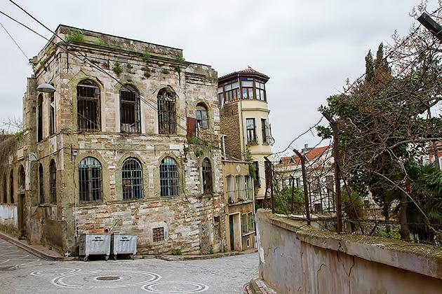 Balat-Neighborhood-Istanbul