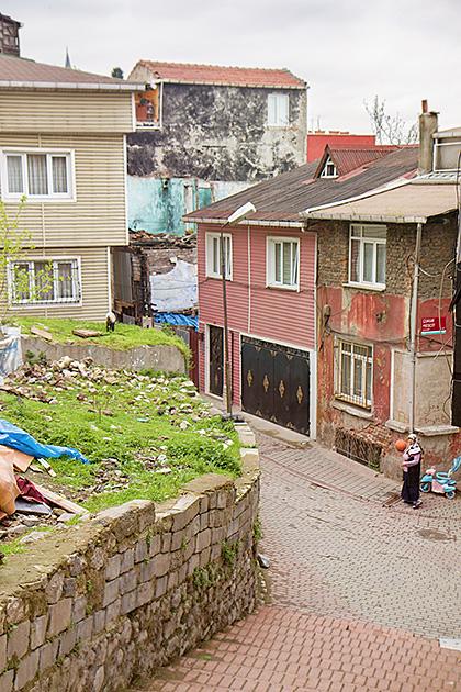 Fatih-Istanbul-In-2013