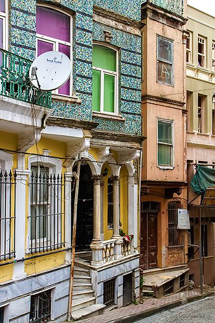 Fatih-Streets