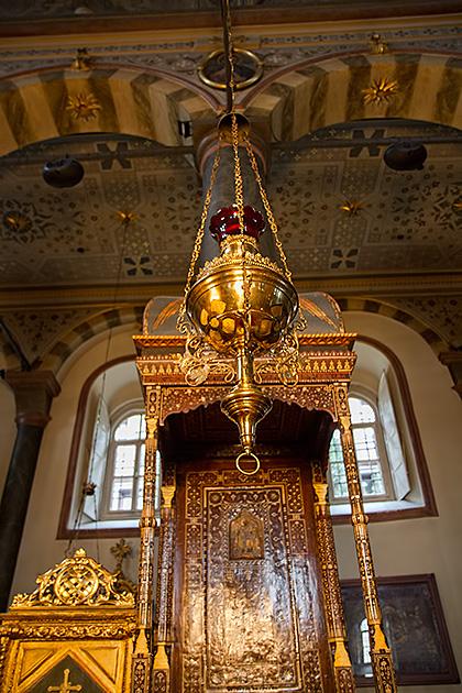 Greek-Orthodox-Patriarchate