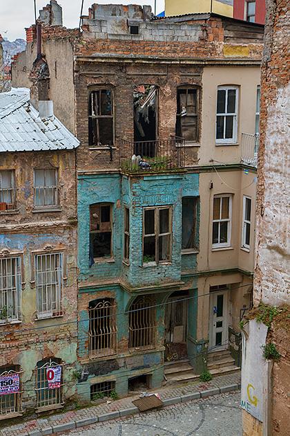 Old-Balat-Streets