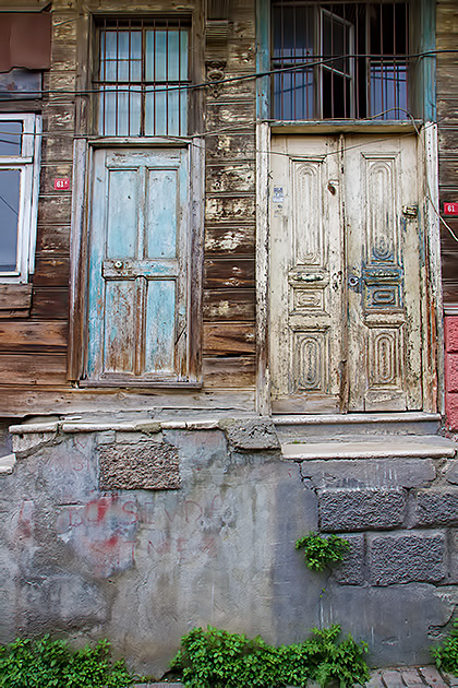 Old-Door-Istanbul