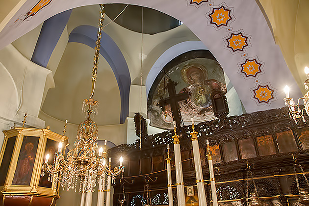Old-Fresco-Greek