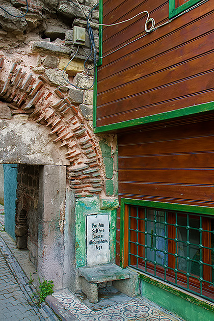 Old-Gate-Istanbul