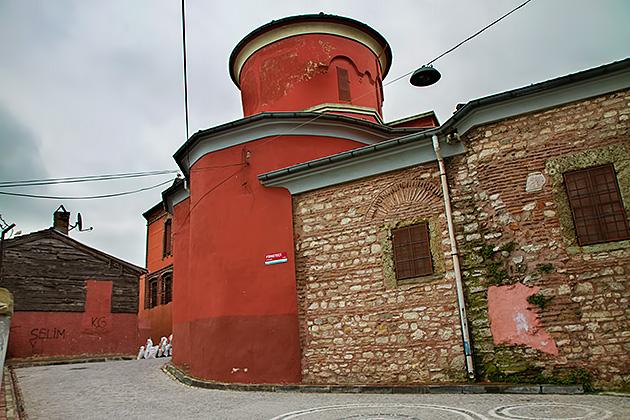 That-Old-Greek-Church