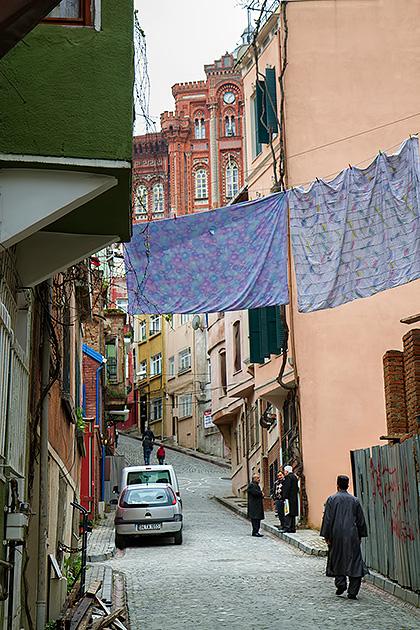 Walking-Tour-Istanbul