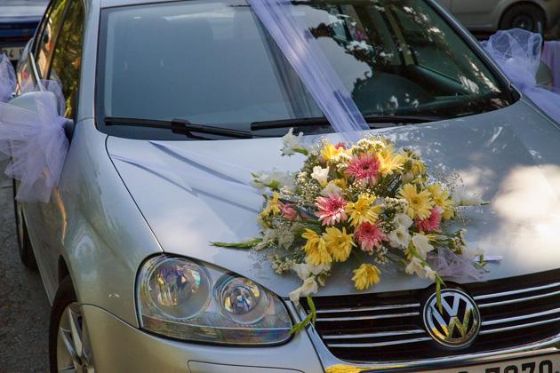 Wedding Car Istanbul