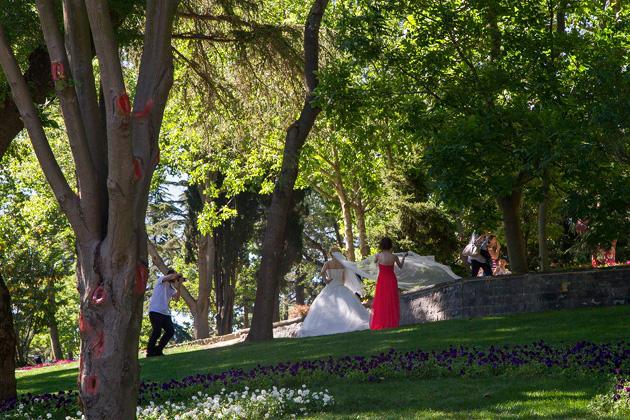 Photographer For Weddings Turkey