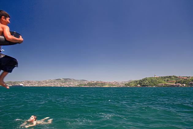 Fun Summer Istanbul